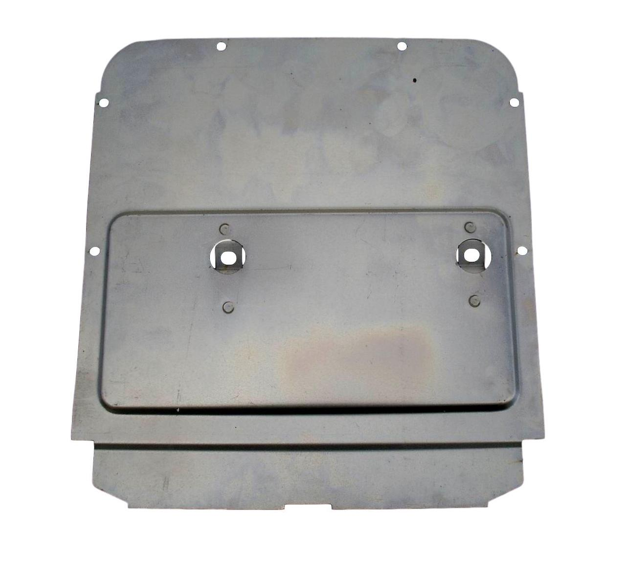 1955 1956 1957 Chevy 2-D Sedan RH Rear Quarter Access Hole Cover